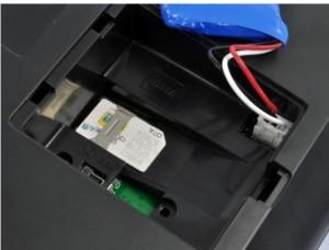 Téléphone filaire GSM - Devis sur Techni-Contact.com - 2