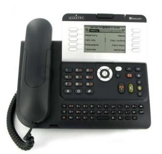 Téléphone fixe Alcatel 4038 IP Touch - Devis sur Techni-Contact.com - 2