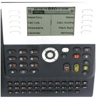 Téléphone fixe Alcatel 4038 IP Touch - Devis sur Techni-Contact.com - 3
