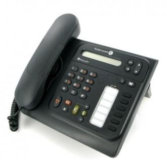 Téléphone fixe Alcatel à 6 touches programmables - Devis sur Techni-Contact.com - 2