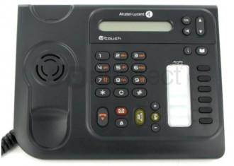 Téléphone fixe Alcatel à 6 touches programmables - Devis sur Techni-Contact.com - 3