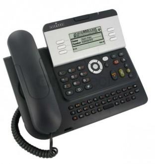 Téléphone fixe Alcatel Mains libres - Devis sur Techni-Contact.com - 1