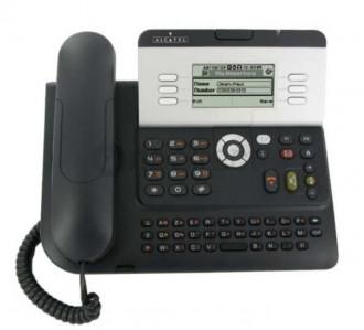 Téléphone fixe Alcatel Mains libres - Devis sur Techni-Contact.com - 2