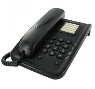 Téléphone fixe analogique ALCATEL - Devis sur Techni-Contact.com - 1