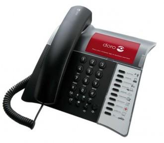 Téléphone fixe analogique Doro - Devis sur Techni-Contact.com - 1