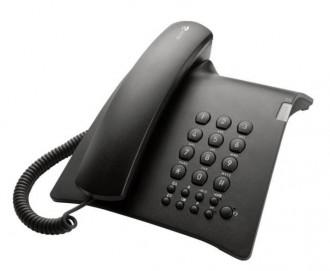 Téléphone fixe analogique Doro congress - Devis sur Techni-Contact.com - 1