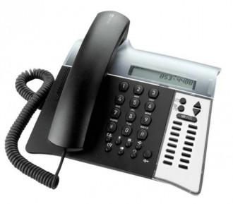 Téléphone fixe avec écran LCD - Devis sur Techni-Contact.com - 1