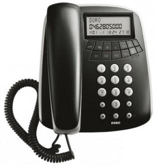 Téléphone fixe Doro - Devis sur Techni-Contact.com - 1