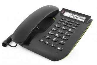 Téléphone fixe mains libres - Devis sur Techni-Contact.com - 3