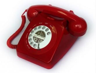 Téléphone fixe rétro - Devis sur Techni-Contact.com - 3