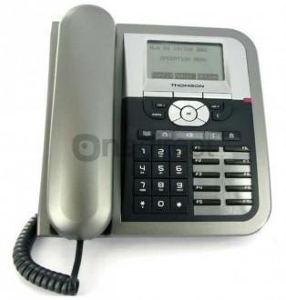 Téléphone fixe thomson Voip - Devis sur Techni-Contact.com - 2
