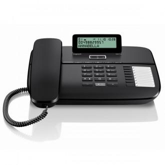 Téléphone Gigaset DA710 - Devis sur Techni-Contact.com - 1
