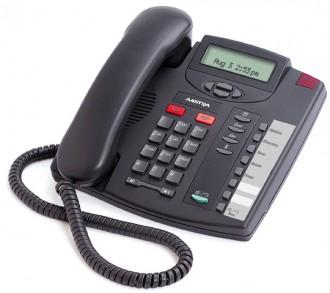 Téléphone IP AASTRA MATRA 9112i - Devis sur Techni-Contact.com - 1