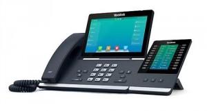 Téléphone IP écran couleur - Devis sur Techni-Contact.com - 1