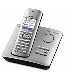 Téléphone IP Siemens Gigaset S455 SIM - Devis sur Techni-Contact.com - 1
