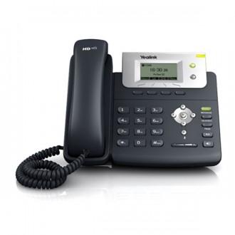 Téléphone IP Yealink T21P - Devis sur Techni-Contact.com - 1