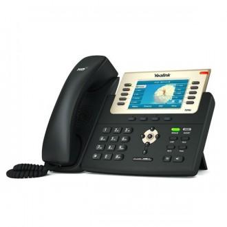 Téléphone IP Yealink T29G - Devis sur Techni-Contact.com - 1