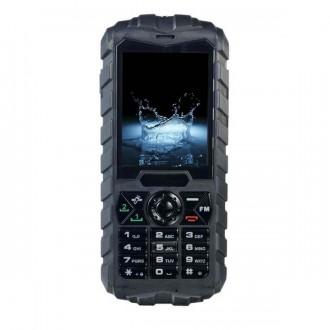 Téléphone mobile Cleyver Xtreme Noir - Devis sur Techni-Contact.com - 1