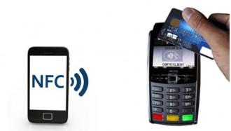 Téléphone NFC - Devis sur Techni-Contact.com - 2