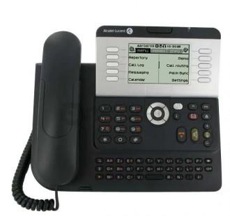 Téléphone numérique fixe Alcatel - Devis sur Techni-Contact.com - 1