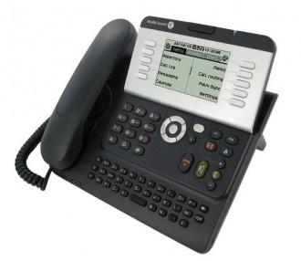 Téléphone numérique fixe Alcatel - Devis sur Techni-Contact.com - 2