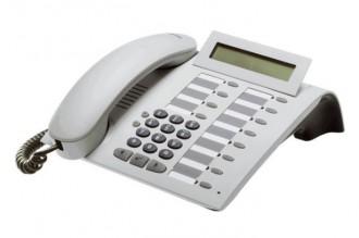Téléphone numérique Siemens avec port USB - Devis sur Techni-Contact.com - 1