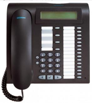 Téléphone numérique Siemens multifonction - Devis sur Techni-Contact.com - 1
