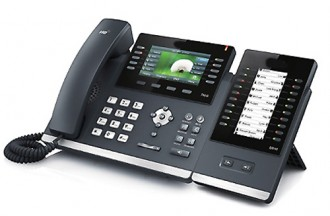 Téléphone poste secrétariat entreprise - Devis sur Techni-Contact.com - 1