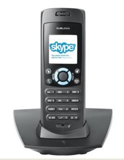 Téléphone sans fil VoIP - Devis sur Techni-Contact.com - 1