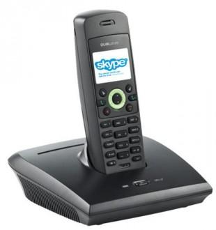 Téléphone sans fil VoIP - Devis sur Techni-Contact.com - 2