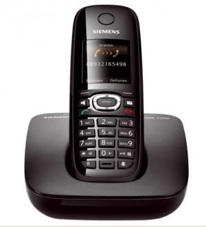 Téléphone Siemens avec Mains-libres haute qualité - Devis sur Techni-Contact.com - 2