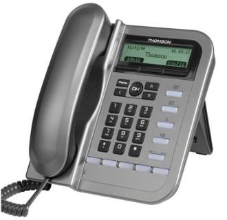 Téléphone Thomson fixe VoIP - Devis sur Techni-Contact.com - 1