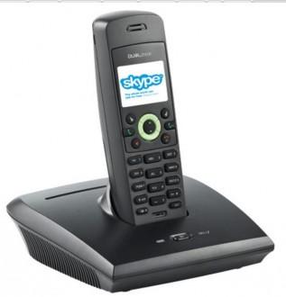 Téléphone VoIP Dual Phone - Devis sur Techni-Contact.com - 1