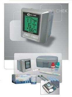 Tensiomètre glucométre au bras - Devis sur Techni-Contact.com - 1