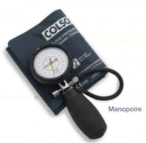Tensiomètre manobrassard enfants - Devis sur Techni-Contact.com - 1