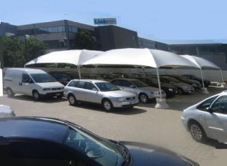 Tente abri voiture - Devis sur Techni-Contact.com - 1