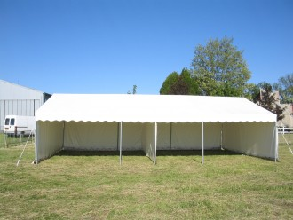 Tente Abritou pour manisfestation - Devis sur Techni-Contact.com - 2