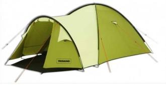 Tente camping dôme - Devis sur Techni-Contact.com - 1