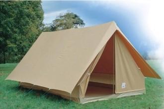 Tente canadienne 8 places - Devis sur Techni-Contact.com - 1