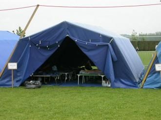 Tente de camping 14 places - Devis sur Techni-Contact.com - 2