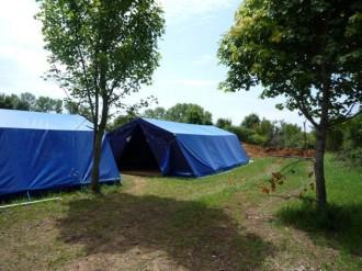 Tente de camping 14 places - Devis sur Techni-Contact.com - 3