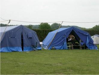 Tente de camping 14 places - Devis sur Techni-Contact.com - 4