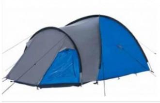 Tente dôme 3 places - Devis sur Techni-Contact.com - 1