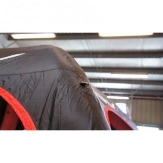 Tente gonflable 6x6m - Devis sur Techni-Contact.com - 7