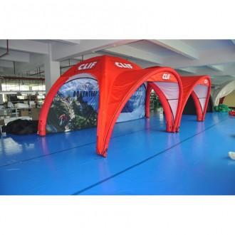 Tente gonflable 6x6m - Devis sur Techni-Contact.com - 9