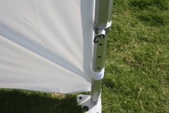 Tente pliante professionnelle 9 m² - Devis sur Techni-Contact.com - 8