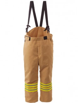 Tenue intervention incendie - Devis sur Techni-Contact.com - 2
