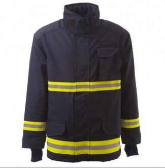 Tenue intervention incendie - Devis sur Techni-Contact.com - 3
