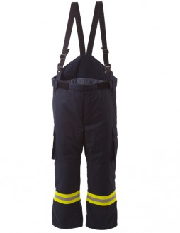 Tenue intervention incendie - Devis sur Techni-Contact.com - 4