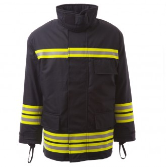 Tenue intervention incendie - Devis sur Techni-Contact.com - 5